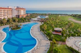 Antalya Ferien Hotel Flug Gunstig Bei Migros Ferien