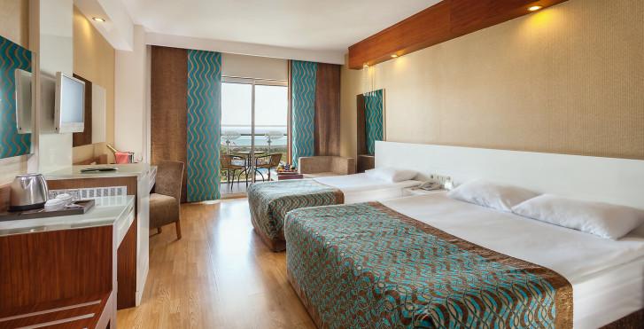 Chambre double - Seaden Sea World Resort & Spa
