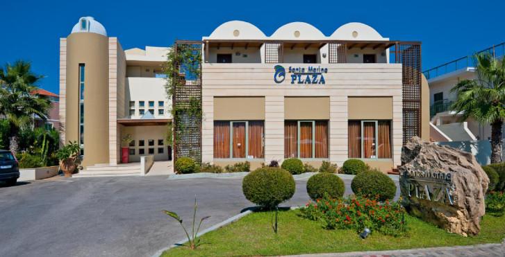 Image 23613556 - Santa Marina Plaza