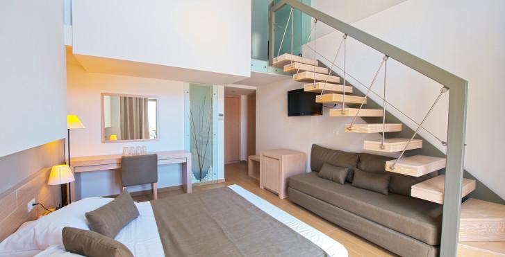Suite - Akti Palace Resort & Spa