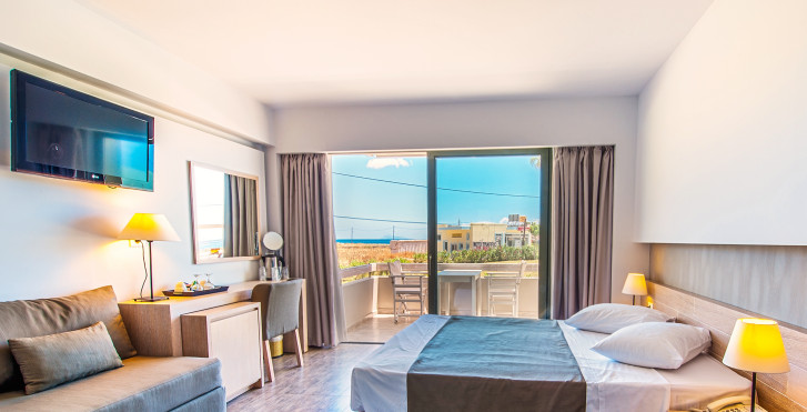 Doppelzimmer - Akti Palace Resort & Spa