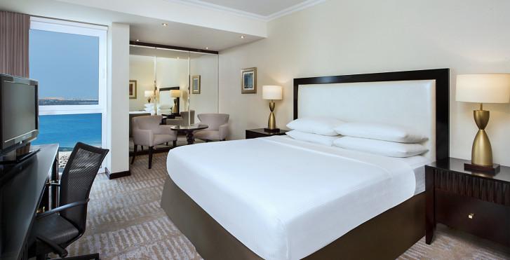 Doppelzimmer - Radisson Blu Hotel & Resort