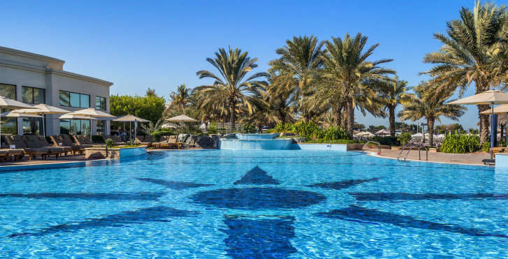 Bild 36002180 - Radisson Blu Hotel & Resort