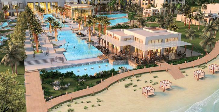 Image 7407434 - Park Hyatt Abu Dhabi Hotel and Villas