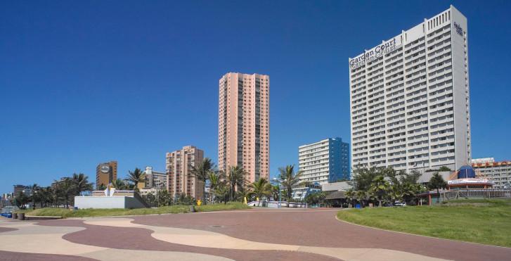 Bild 28641612 - Garden Court South Beach