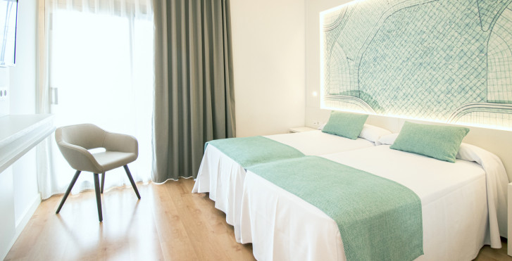 Doppelzimmer - Golden Taurus Aquapark Resort