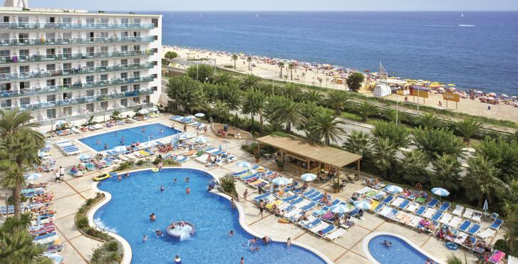 Image 7408706 - Golden Taurus Park Resort