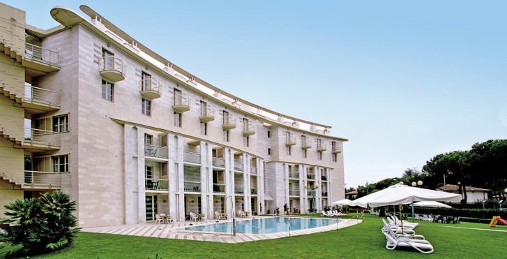 Residence Onda Marina