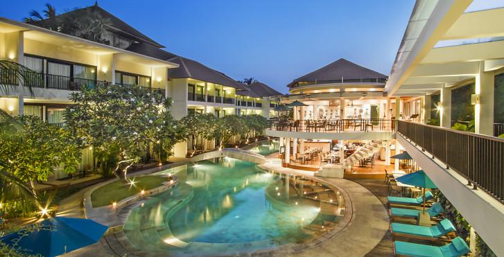 Away Bali Legian Camakila (ex. The Camakila Legian Bali)