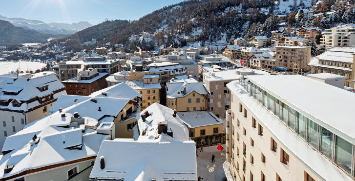 Art Boutique Hotel Monopol - Forfait ski