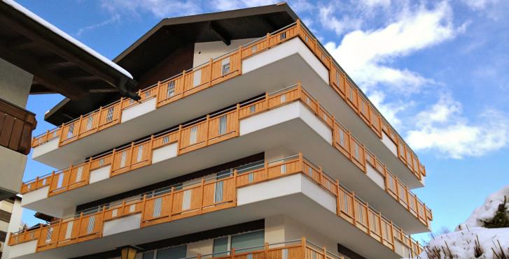 Image 28397669 - Hôtel Eden No. 7 - Forfait ski