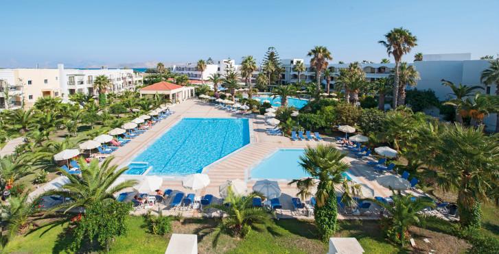 Bild 16935591 - Tigaki Beach Hotel
