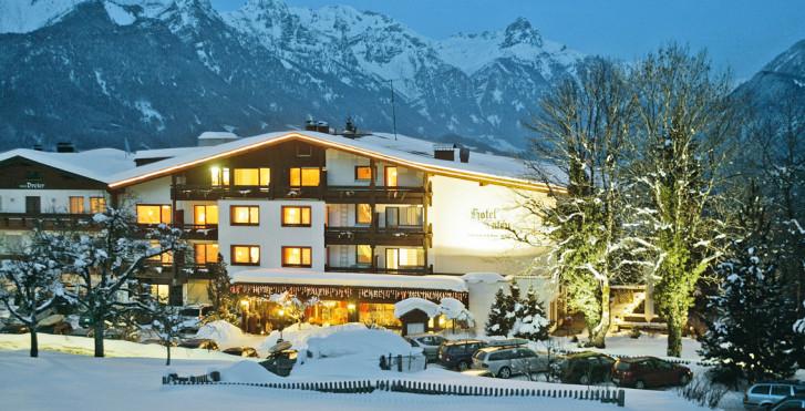 Hôtel Taleu - Forfait ski