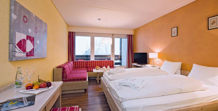 Bild 7418223 - Ferien-Hotel Säntis - Skipauschale