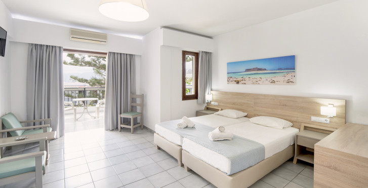 Doppelzimmer - Horizon Beach Hotel