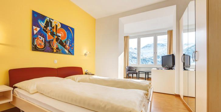 Bild 36115048 - Hotel Hohenfels - Skipauschale