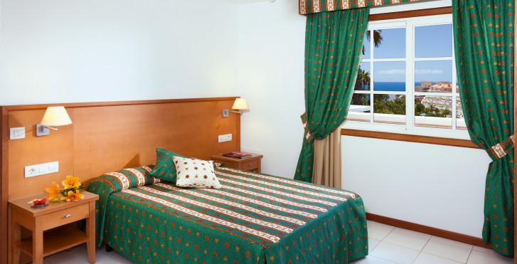 Image 7422071 - Appartements Tropical Park
