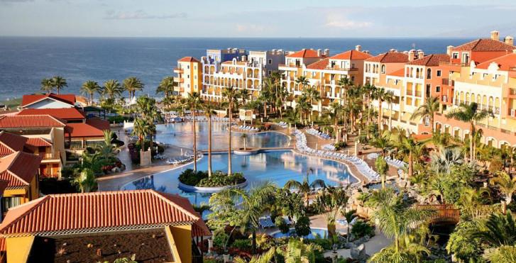 Bild 7422286 - Bahia Principe Resort