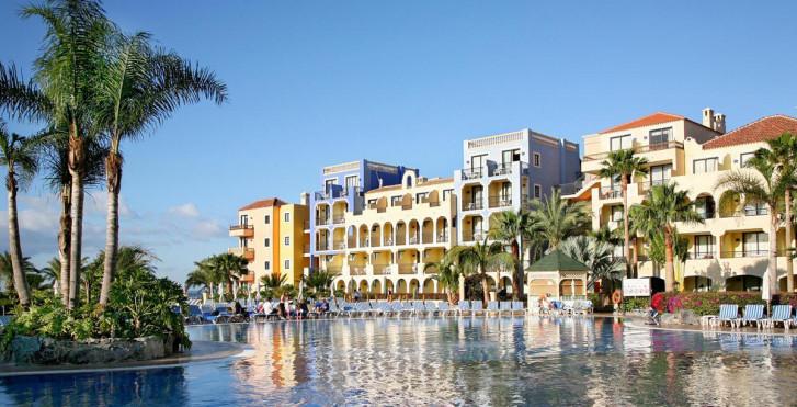 Bild 7422289 - Bahia Principe Resort