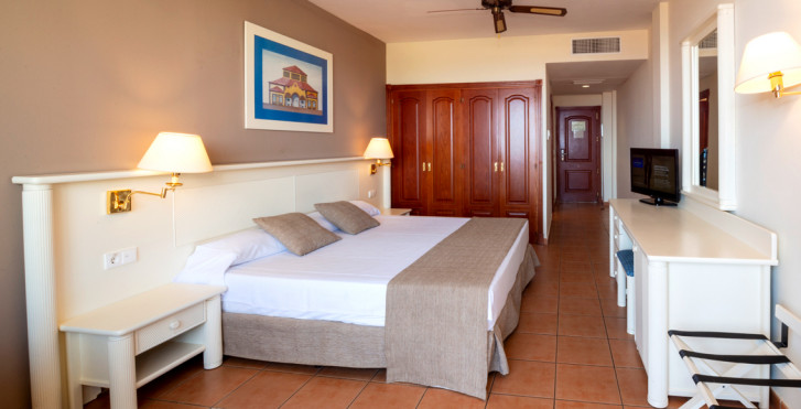 Doppelzimmer - Bahia Principe Sunlight Costa Adeje