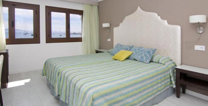 Bahia Hotel Hoposa