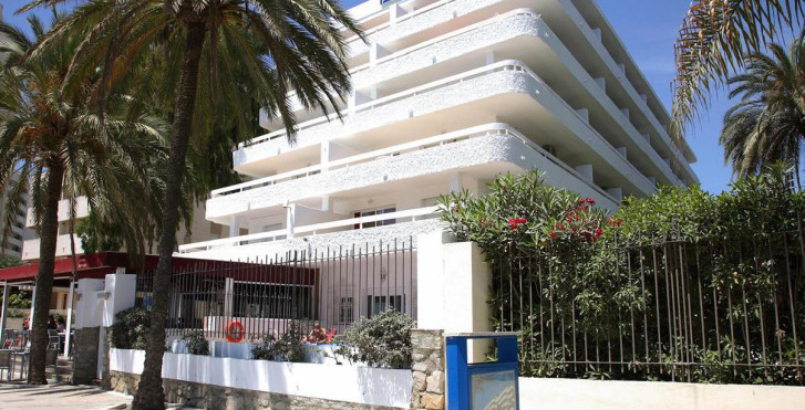 Bild 7424796 - Puerto Azul Aparthotel