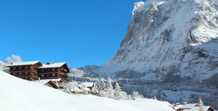 Image 27641936 - Hôtel Kirchbühl – Forfait ski