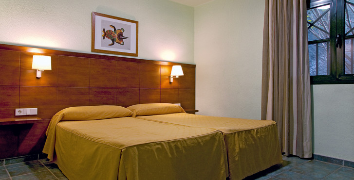 Appartements Relaxia Lanzaplaya