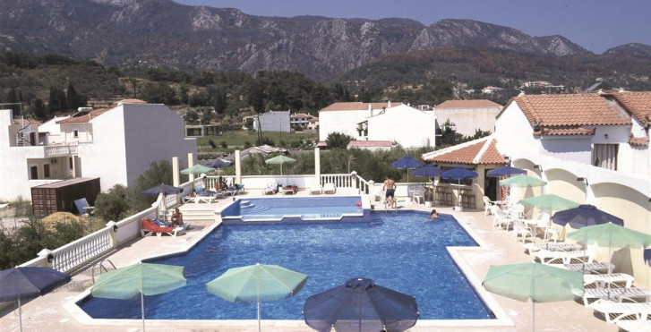 Bild 7427924 - Hotel Athena