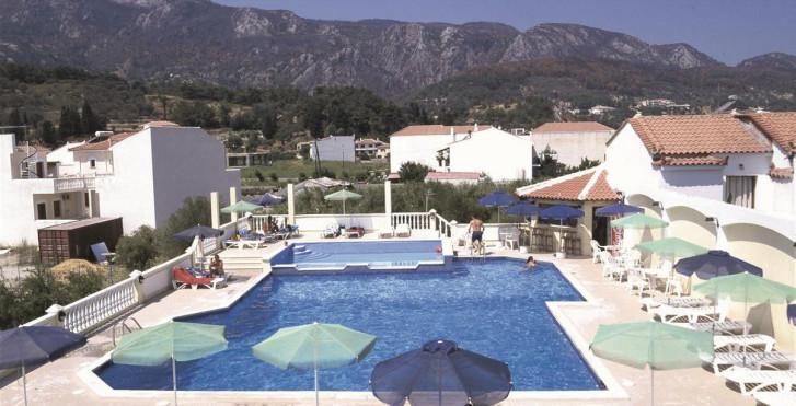 Image 7427924 - Hôtel Athena