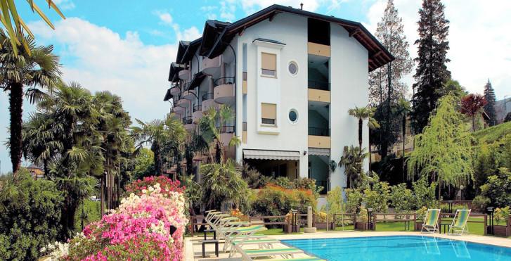 Image 28712367 - Hôtel Della Torre