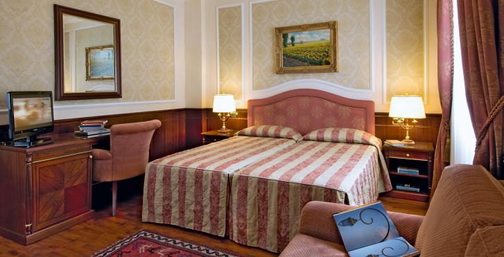 Bild 7429477 - Hotel Simplon
