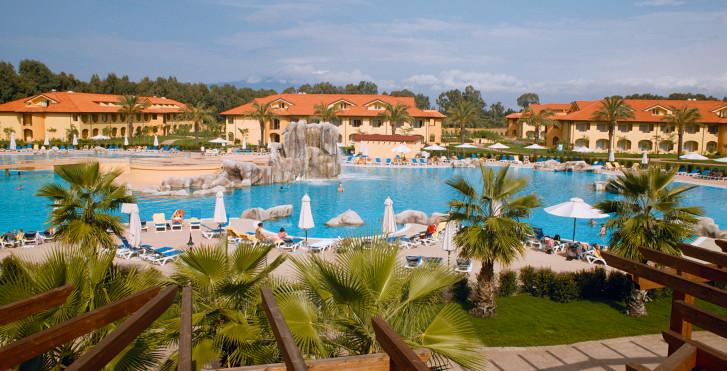 Bild 7429837 - Garden Resort Calabria