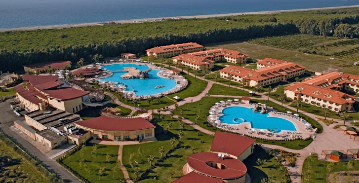 Image 7429834 - Garden Resort Calabria