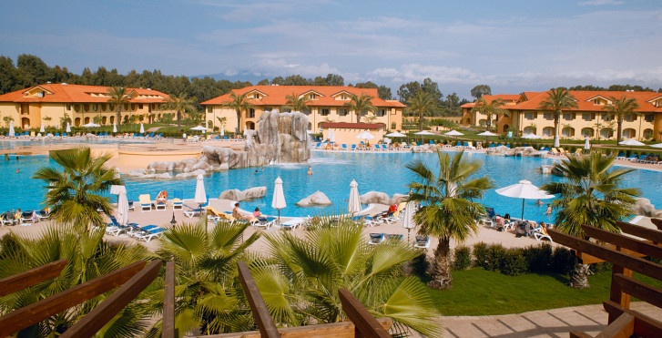 Image 7429837 - Garden Resort Calabria