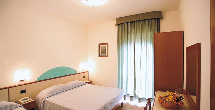 Image 7430227 - Hôtel Residence Sciaron