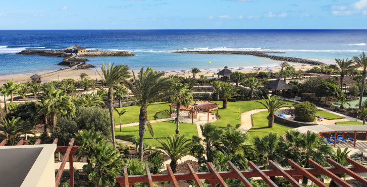Image 24609452 - Elba Carlota Beach & Convention Resort