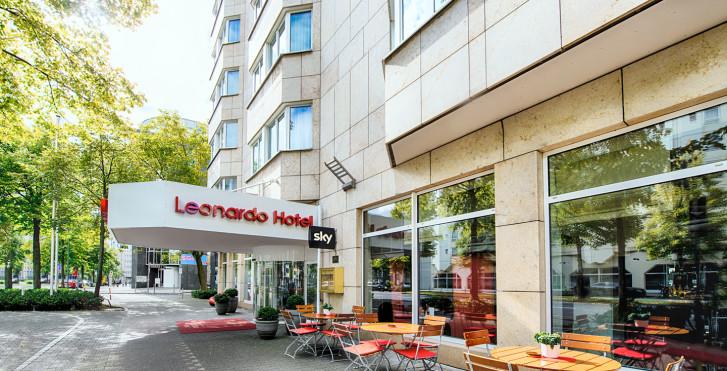 Leonardo Hotel City Center