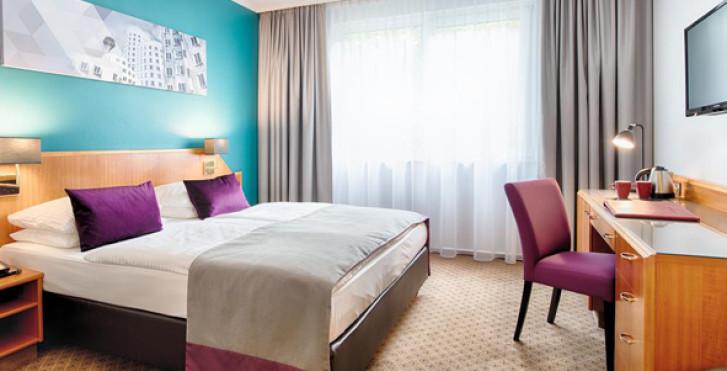 Image 28773874 - Leonardo Hotel City Center