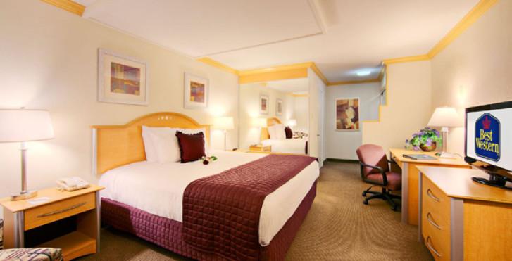 Bild 7433739 - Best Western Plus Oakland Park Inn