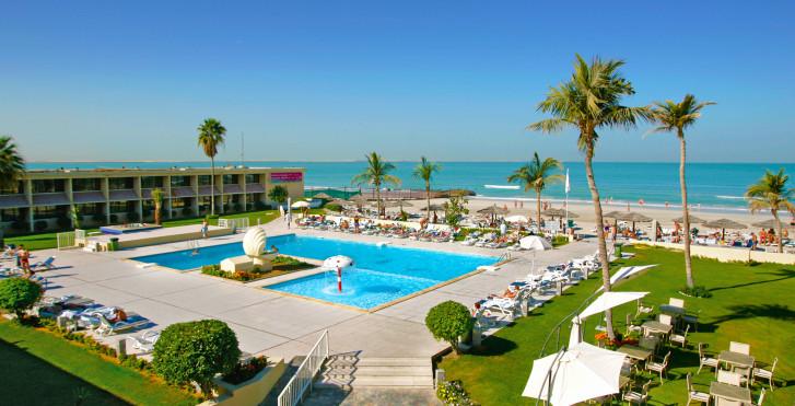 Lou Lou A Beach Resort Sharjah Tripadvisor