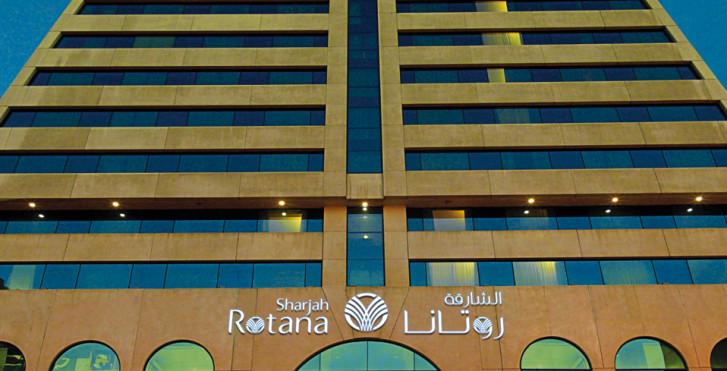 Image 7435493 -  Rotana Sharjah