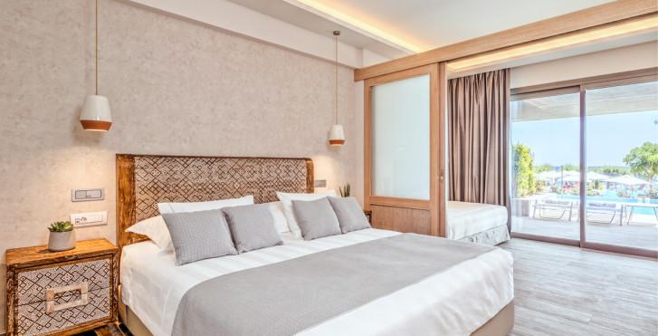Familienstudio - Amada Colossos Resort