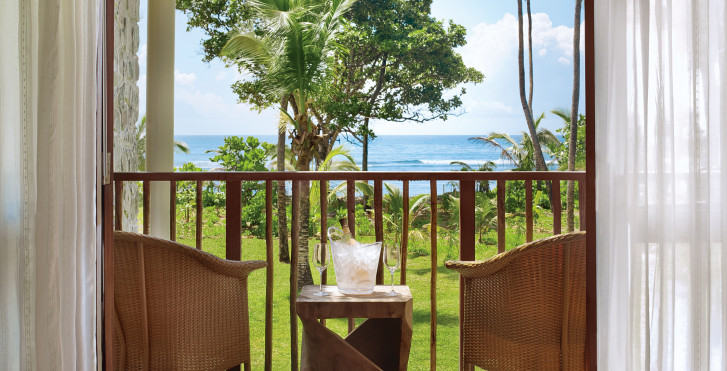 Seaview - Kempinski Seychelles Resort