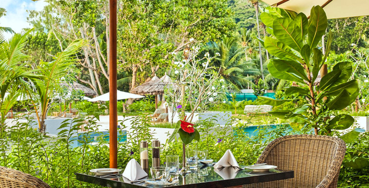 Image 29374105 - Kempinski Seychelles Resort