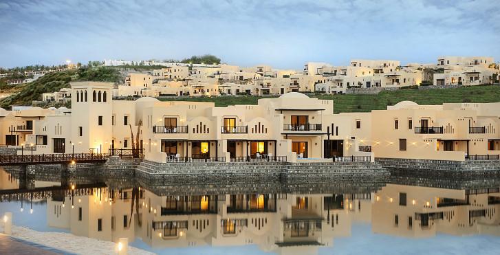 The Cove Rotana Resort, Ras al Khaïmah
