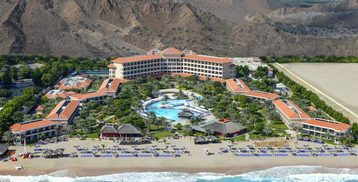 Image 21083979 - Fujairah Rotana Resort & Spa