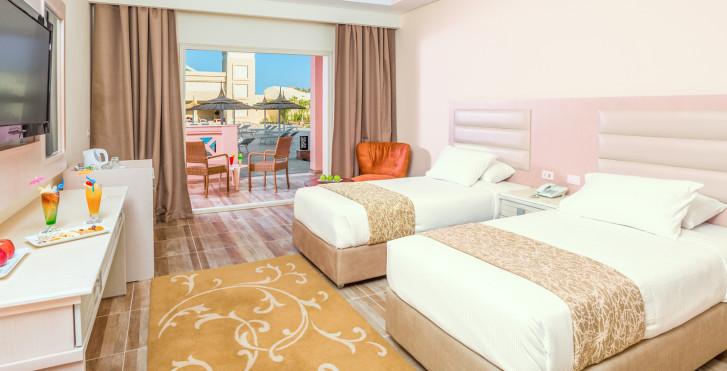 Chambre double - Aqua Vista Resort