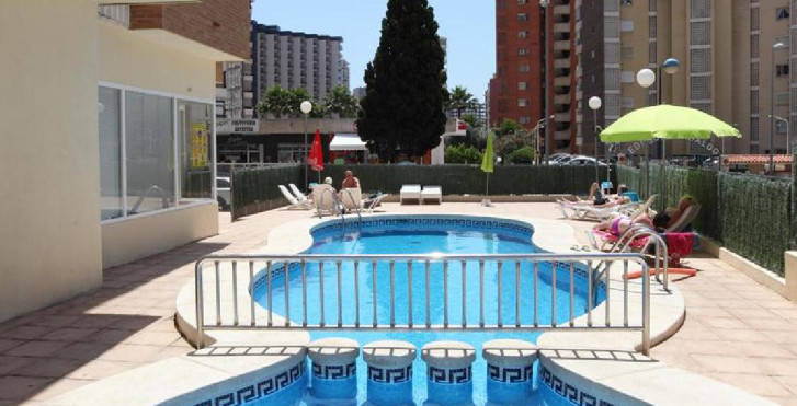 Bild 25235516 - Apartamentos Benimar