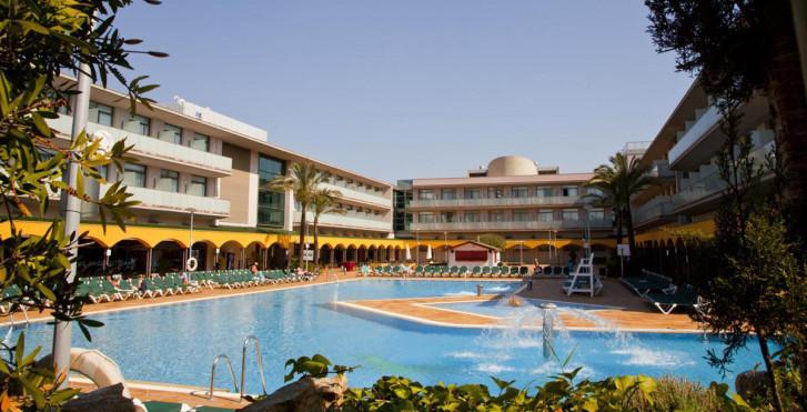 Hôtel Mediterraneo